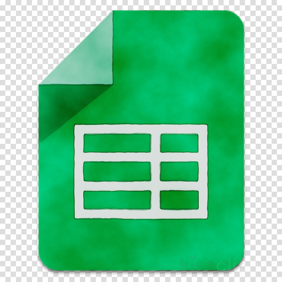 Logo Google Sheets Clipart Google Sheets Google Docs Google Slides