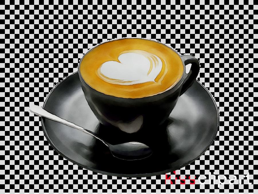 espresso clipart Espresso Coffee cup Ristretto