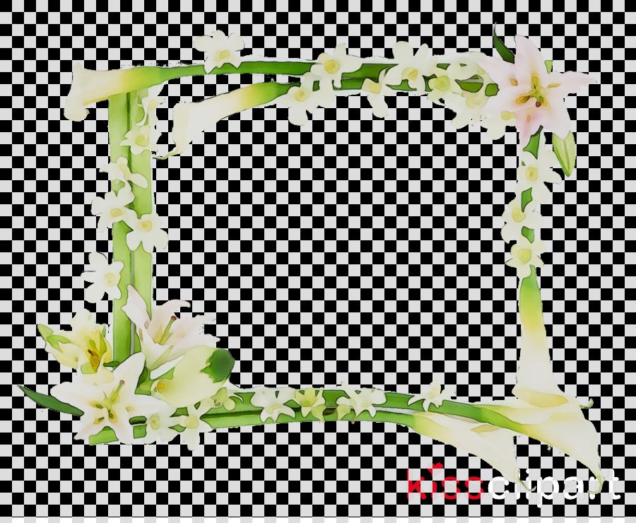 cut flowers clipart Floral design Flower Picture Frames