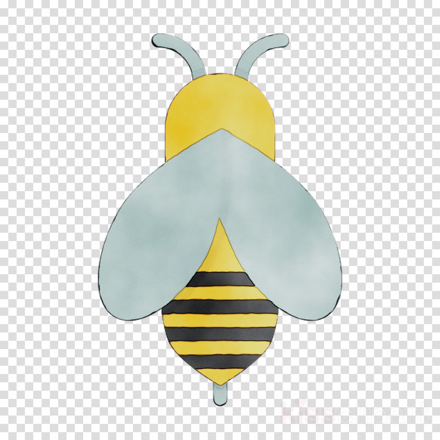 bee icon transparent clipart Western honey bee Beehive