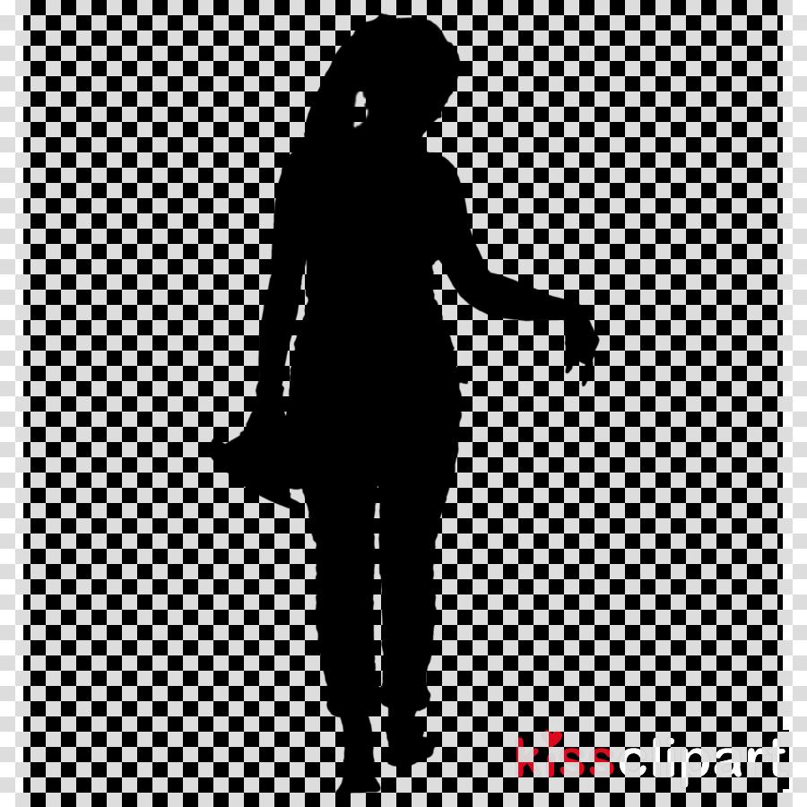 flapper girl silhouette clipart Flapper Roaring Twenties