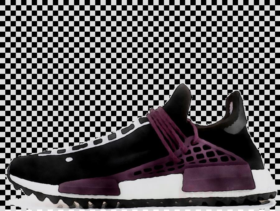 Adidas Mens Human Race Nmd Pharrell Holi Festival Adidas PW Hu NMD Shoe