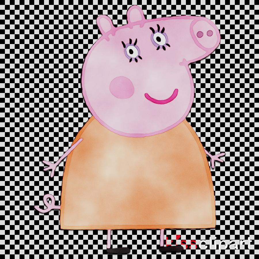 pig clipart Pig Cartoon