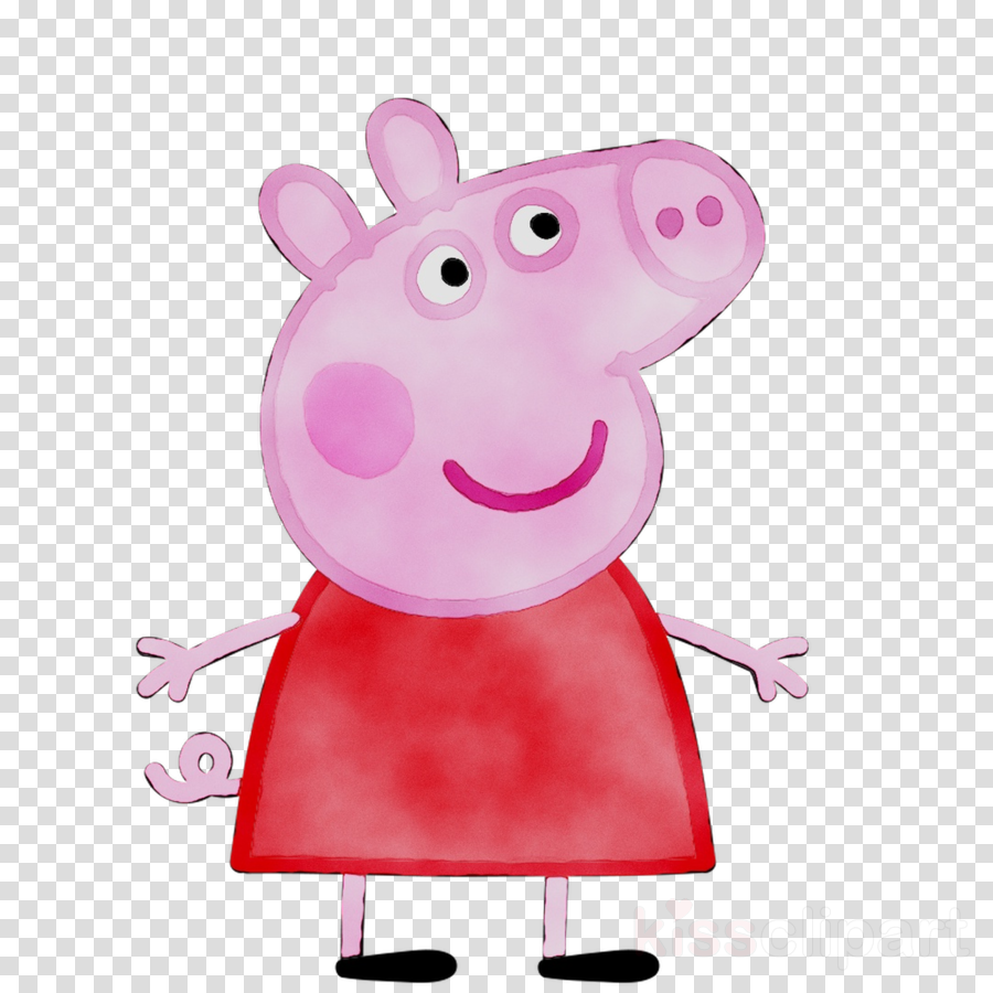 peppa pig clipart George Pig