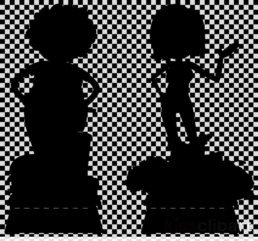 silhouette clipart Silhouette
