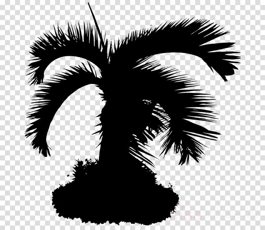 Palm trees Silhouette Illustration Art Portable Network Graphics