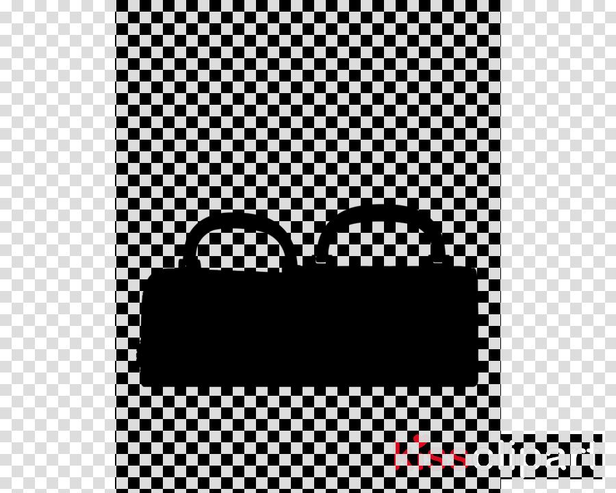 Car Black & White - M Product design Bag