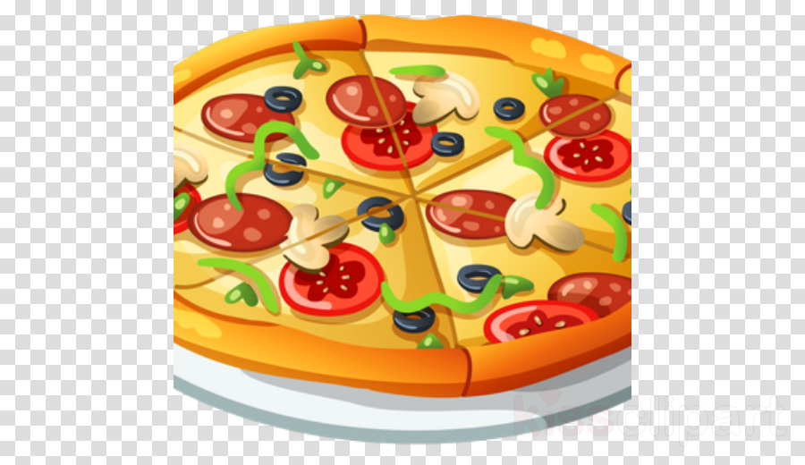 Pizza Italian cuisine Vector graphics Clip art Portable Network Graphics