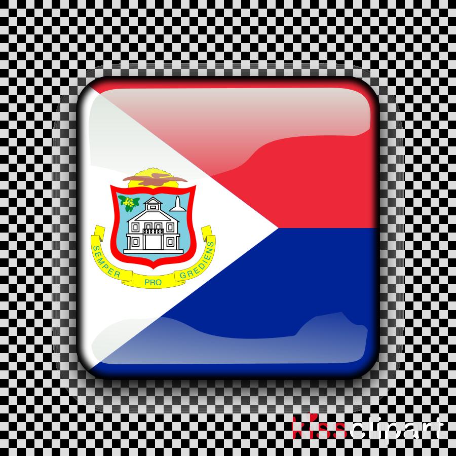 Flag of Sint Maarten Flag of the Collectivity of Saint Martin Sint Eustatius
