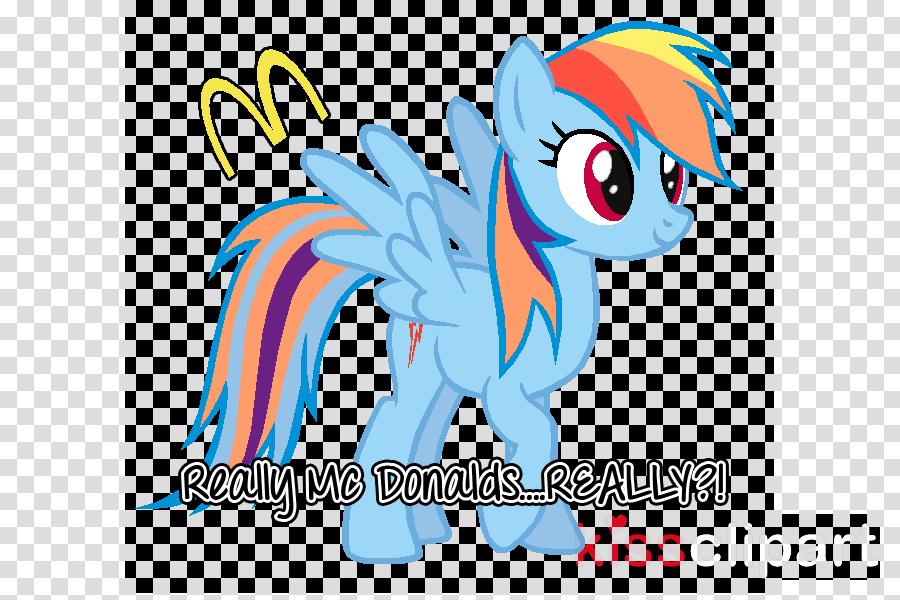 Pony Rainbow Dash Spike Pinkie Pie Equestria