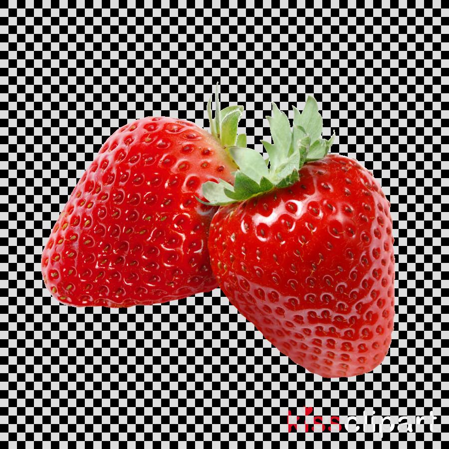 Strawberry Cartoon