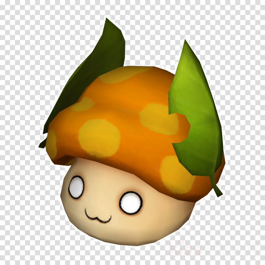 MapleStory 2 Monster Orange Mushroom's Blog