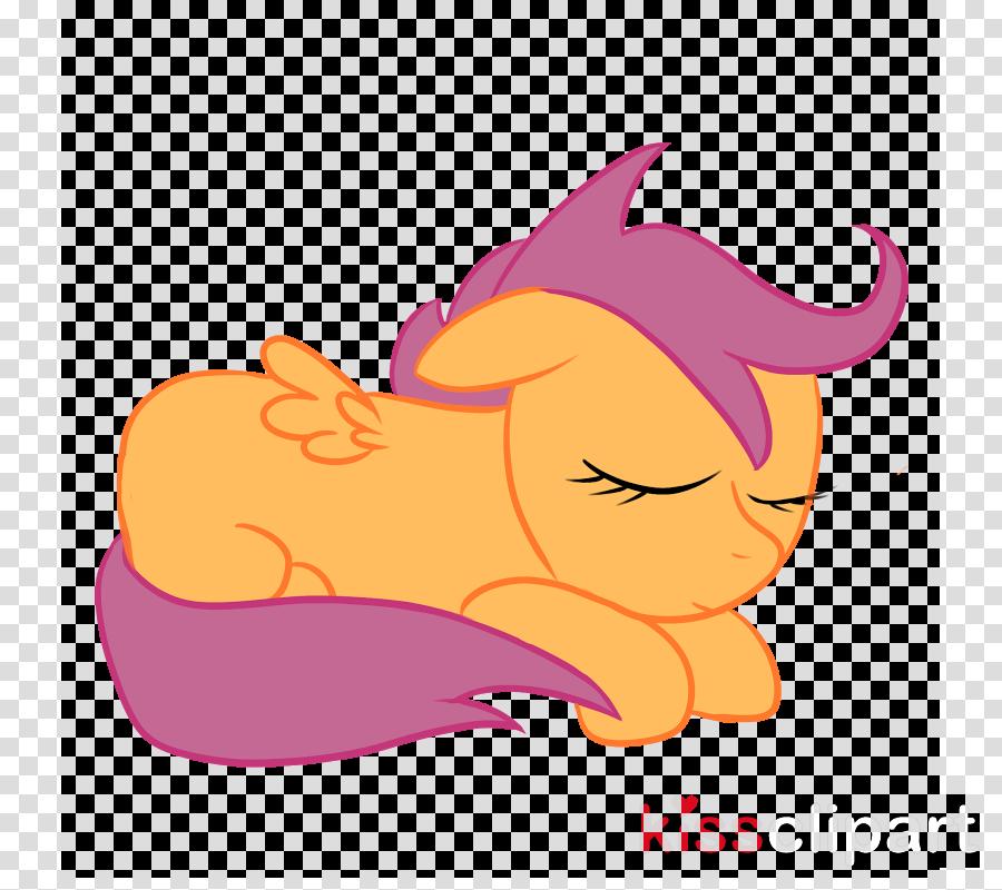 Cat Horse Illustration Ear Clip art