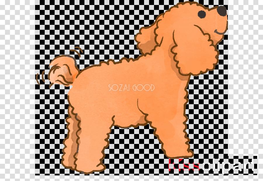 Cat And Dog Cartoon Clipart Animals