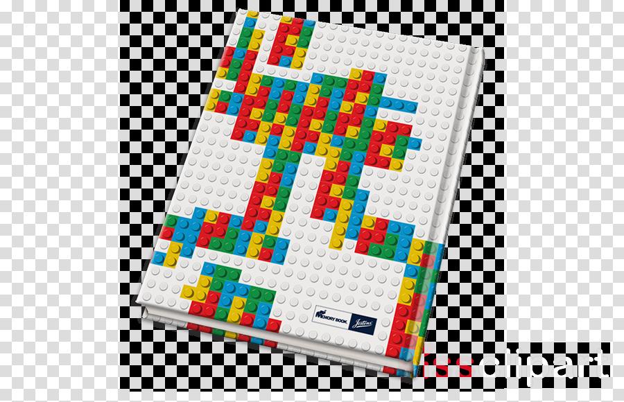 Yearbook National Primary School Lego Minecraft