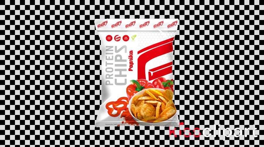 got7 high protein chips GOT7 NUTRITION PROTEIN CHIPS, 6 x 50g Potato chip Got7 Nutrition Protein Flips