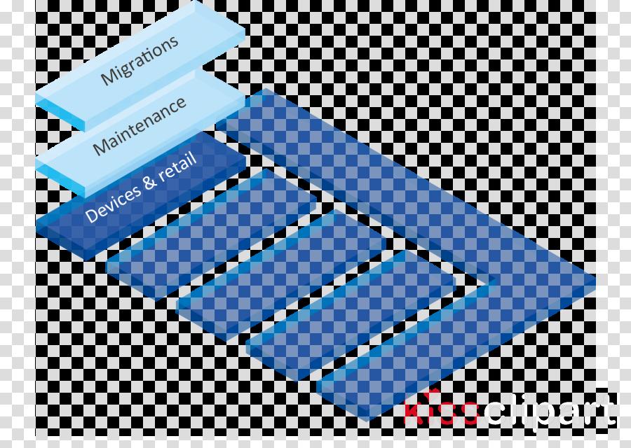 Travel Blue Background