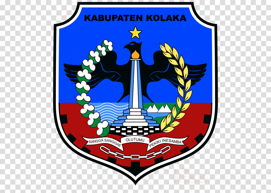 kolaka regency clipart North Kolaka Regency Buton Regency