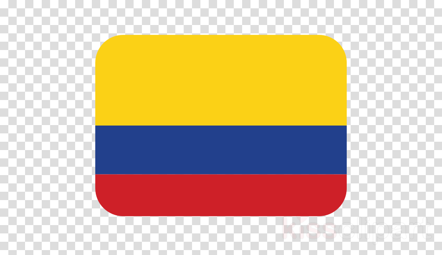 Flag of Colombia Emoji flag sequence