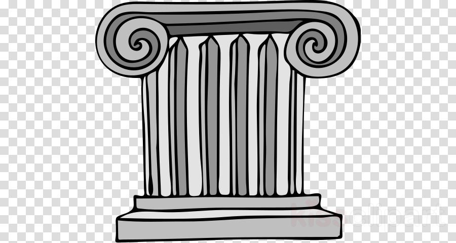 Clip art Column Openclipart Portable Network Graphics Doric order