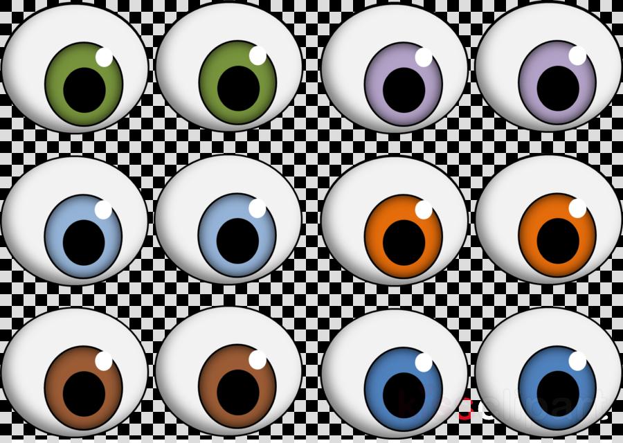 Googly Eyes Background