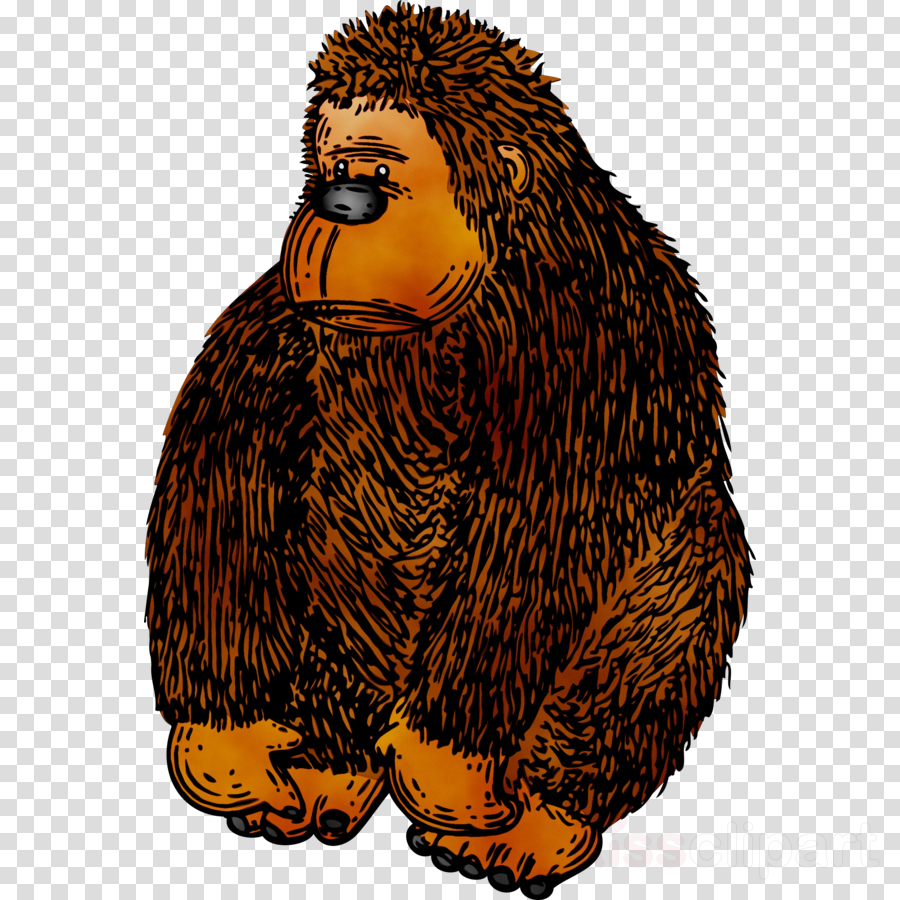 Ape Clip art Vector graphics Portable Network Graphics Free content
