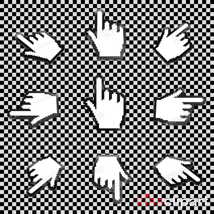Computer mouse Cursor Pointer Clip art Computer Icons