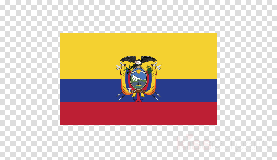 Flag of Ecuador Coat of arms of Ecuador National symbols of Ecuador