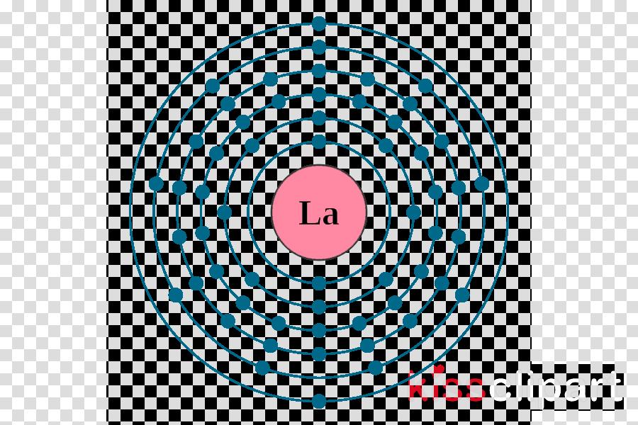 antimony atomic number bohr model chemical element