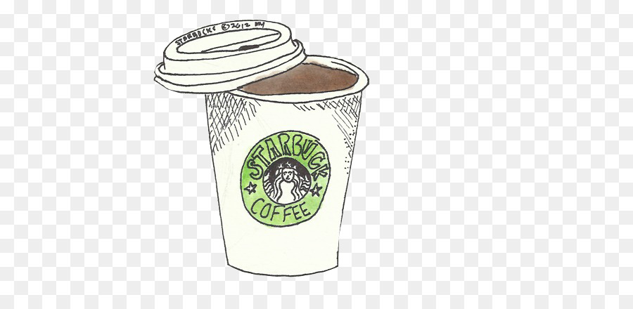 Coffee Drawing clipart - Coffee, Illustration, Drawing ...