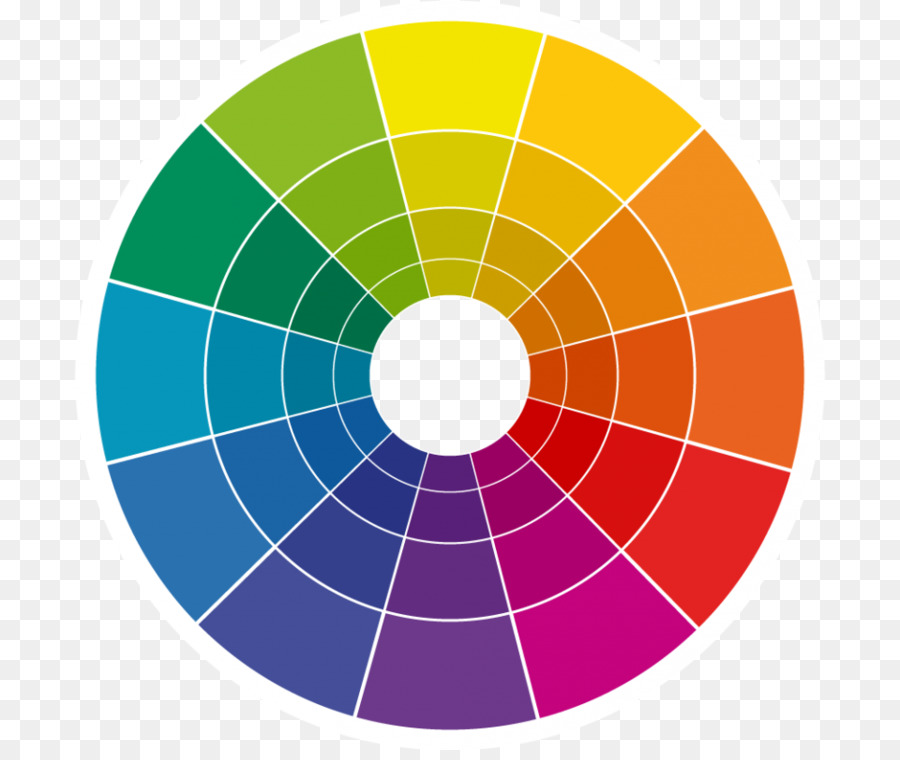 photography color wheel clipart Color wheel Color theory