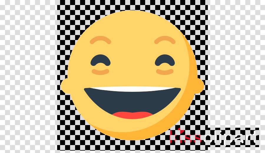 Happy Face Emoji