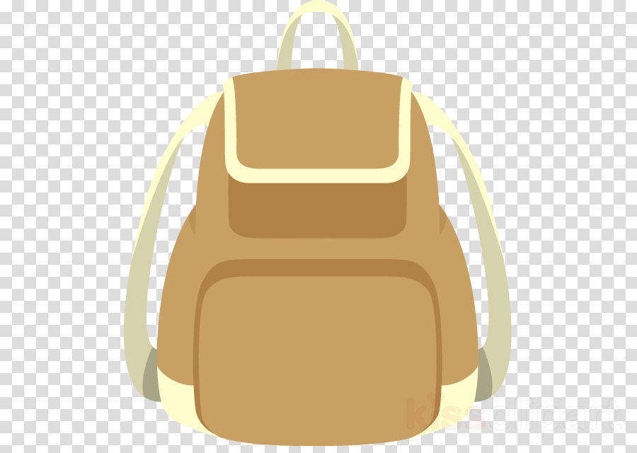 Backpack Cartoon