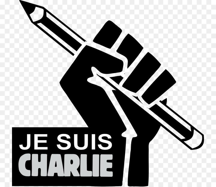 je suis charlie clipart Charlie Hebdo shooting Je suis Charlie