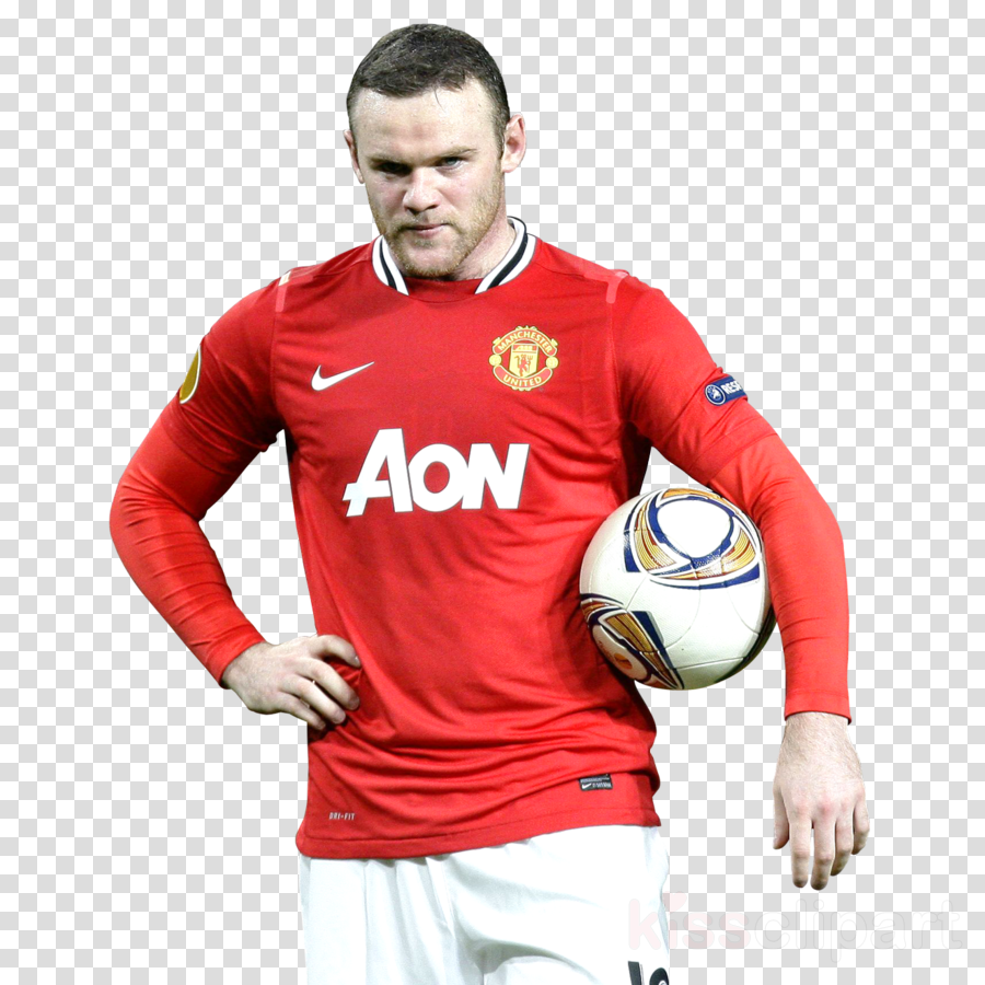 Wayne Rooney Manchester United F.C. Football player Portable Network Graphics