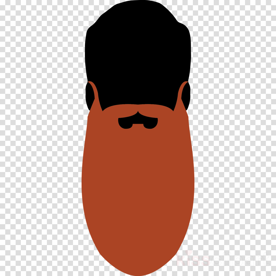 Mustache Cartoon