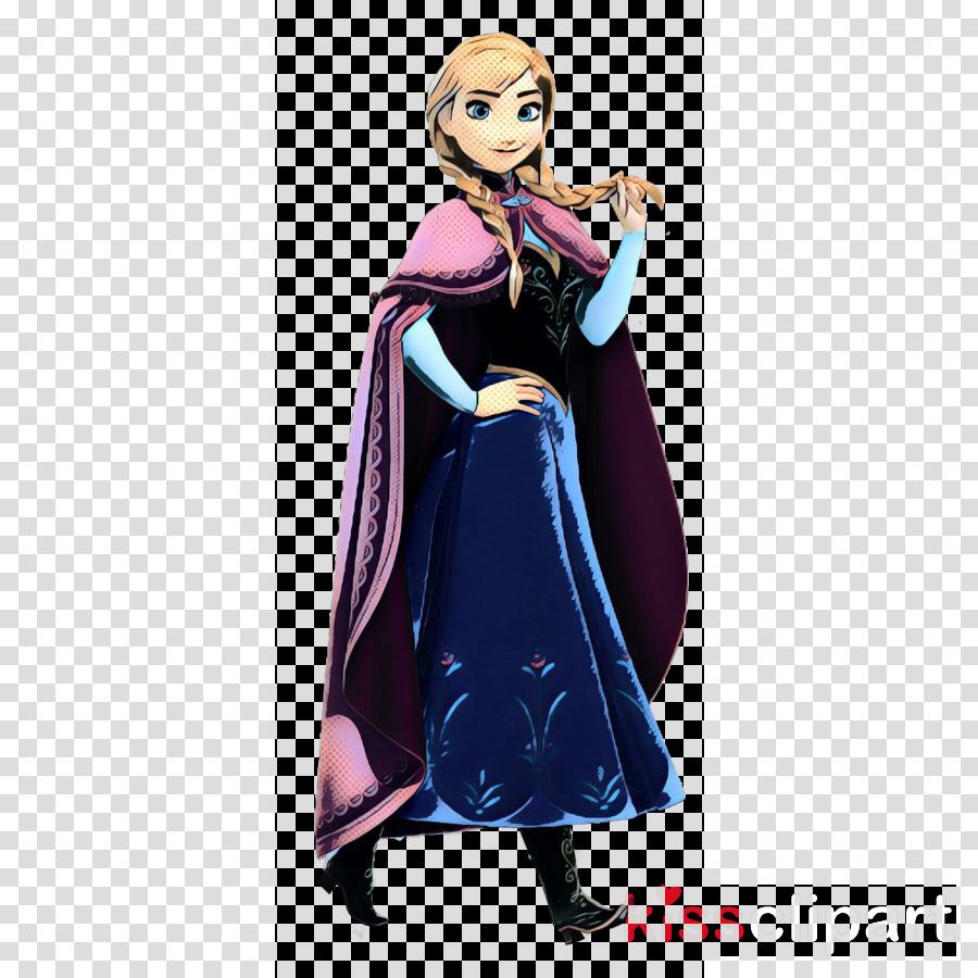 Anna Elsa Olaf Kristoff Disney Princess