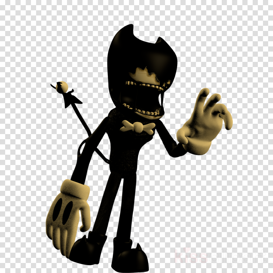 Bendy and the Ink Machine Video Games Cuphead TheMeatly Games Five Nights at Freddy's 3