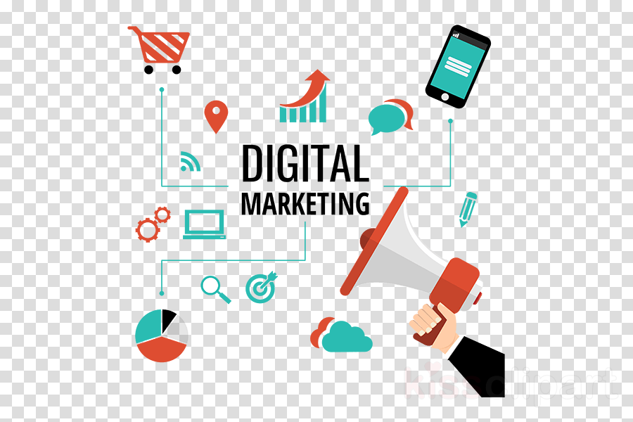 Digital marketing Marketing strategy Marketing plan Business