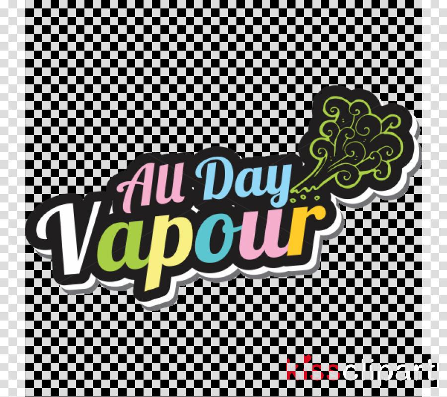 Electronic cigarette Logo Vapor Juice Brand