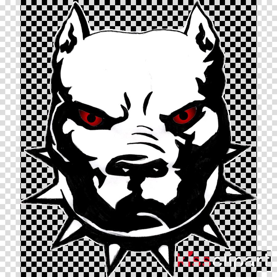 American Pit Bull Terrier Bulldog Decal Staffordshire Bull Terrier