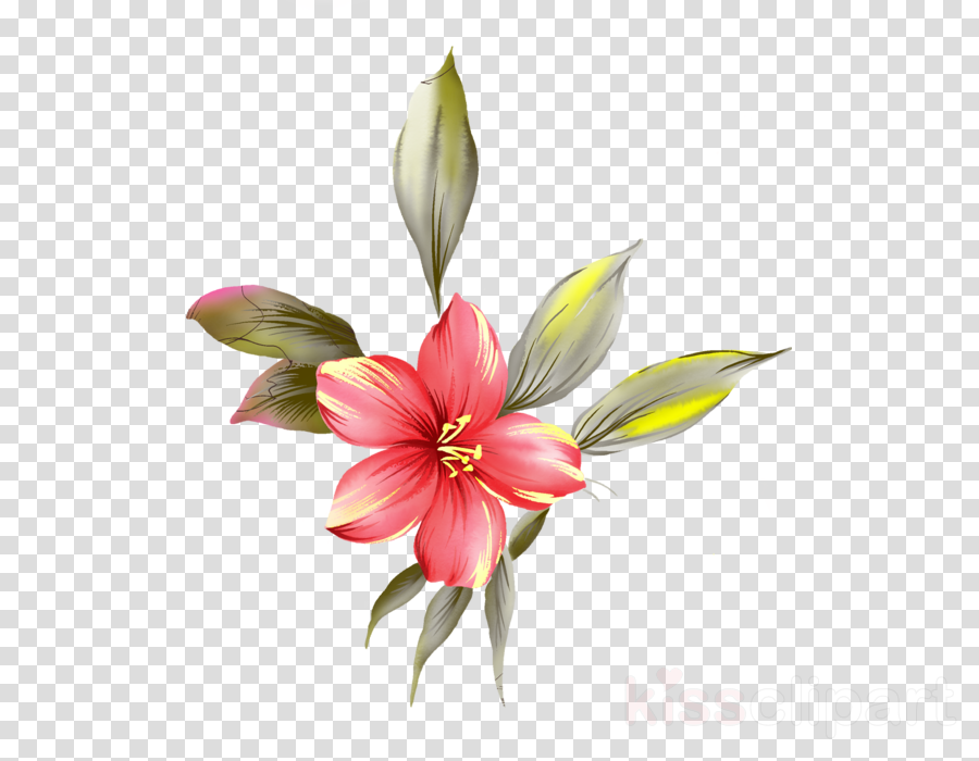 Portable Network Graphics Cut flowers Painting Clip art
