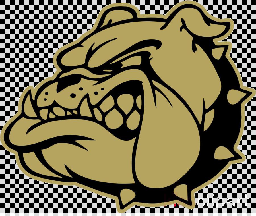 American Bulldog Clip art Mascot Bulldog breeds