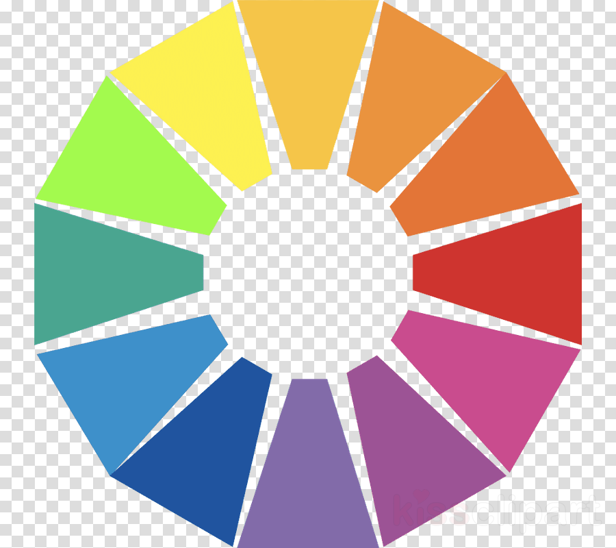 Color wheel Complementary colors Art Design