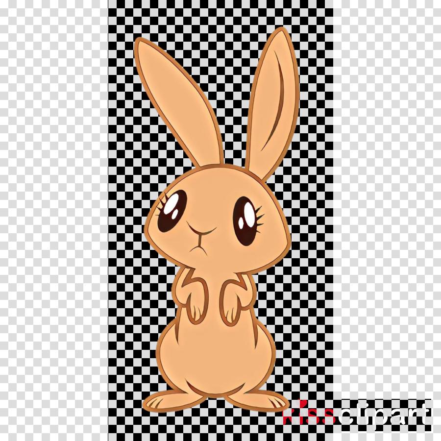 Domestic rabbit Hare Easter Bunny Dog