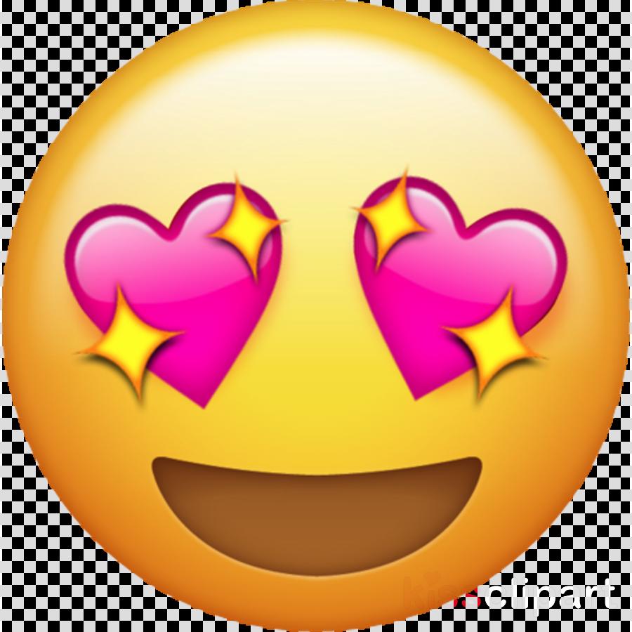 Emoji Emoticon Heart Clip art Smiley