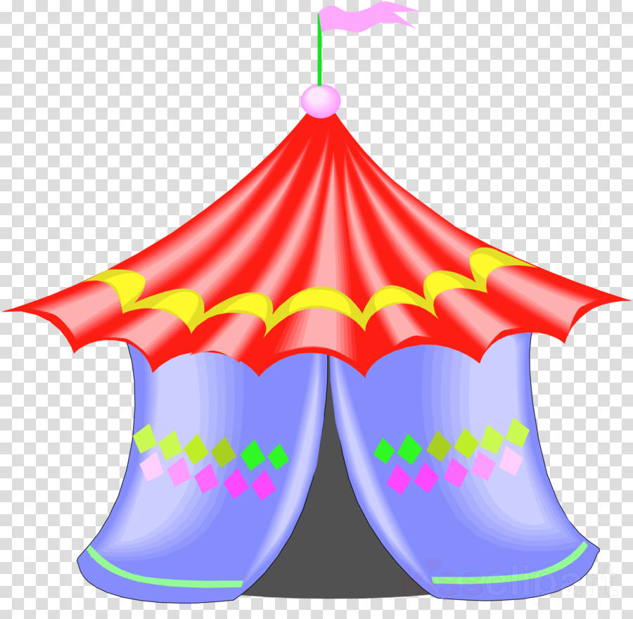 Circus Carpa Tent Clip art Vector graphics