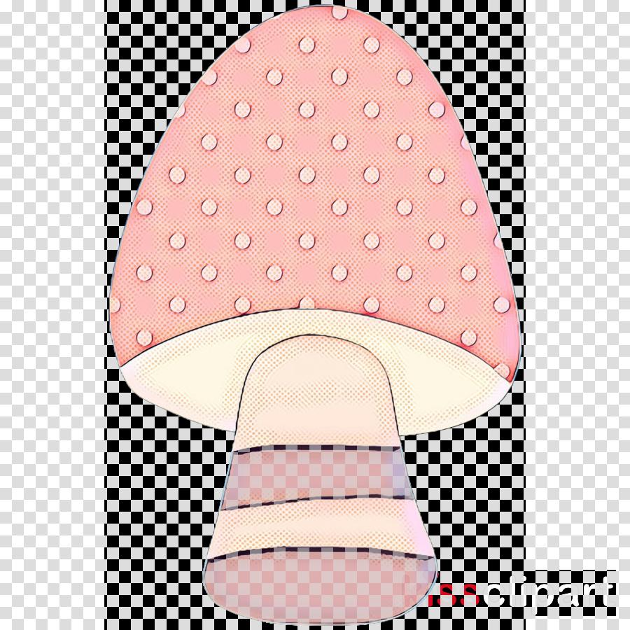 Shoe Pink M Headgear