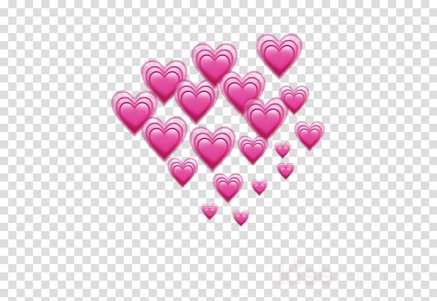 Emoji Heart Clip art Portable Network Graphics Transparency