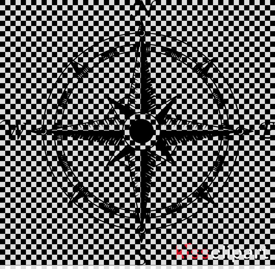 Clip art Transparency Portable Network Graphics Compass Vector graphics